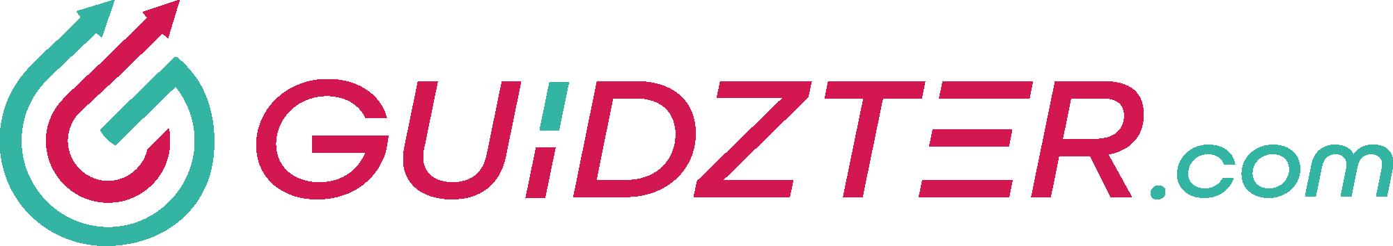 Guidzter logo